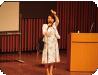 平成28年度 茨城県養護教諭会第2回研修会の報告