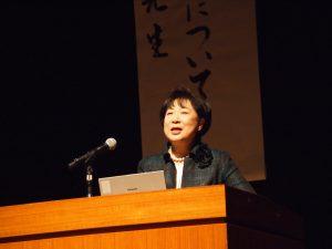 平成28年度 茨城県養護教諭会第3回研修会が開催されました。